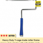 HD Roller Frame
