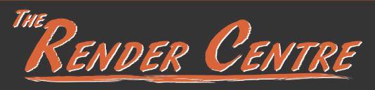 The Render Centre   Render Supplies   Sunshine Coast